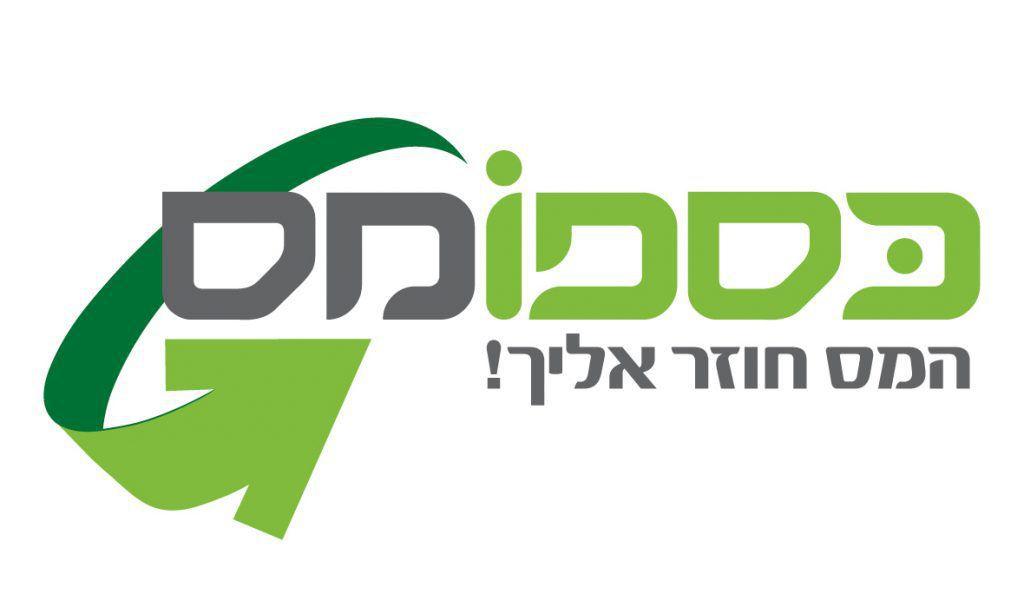 לוגו של כספומס